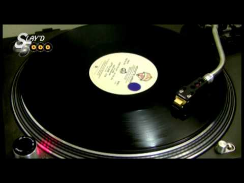 Nicolette Larson - Lotta Love (Disco Mix) (Slayd5000)