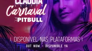 Baixar Carnaval - Claudia Leitte ft Pitbull [prévia]