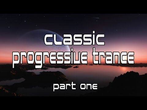 Classic progressive trance house mix youtube for Progressive house classics
