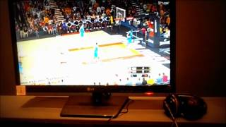 Nba 2K13 Demo with REAL Gameplay