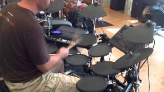 More drum lessons at http://www.tobinwagstaff.com http://www.facebo...
