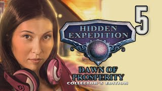 Hidden Expedition 9: Dawn of Prosperity CE [05] w/YourGibs - MYSTERIOUS VHS TAPE TRICKY PUZZLES