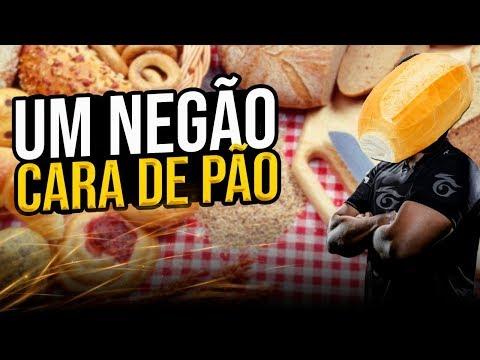 🔥 FREE FIRE -AO VIVO! UM JOGADOR DESAFIANTE CARA DE PÃO! TOP 5 DUO HOJE !?  #380K 🔥LIVE ON