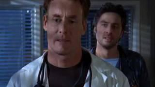 Scrubs Ending / Клиника Финал (Серия 08 - 19)