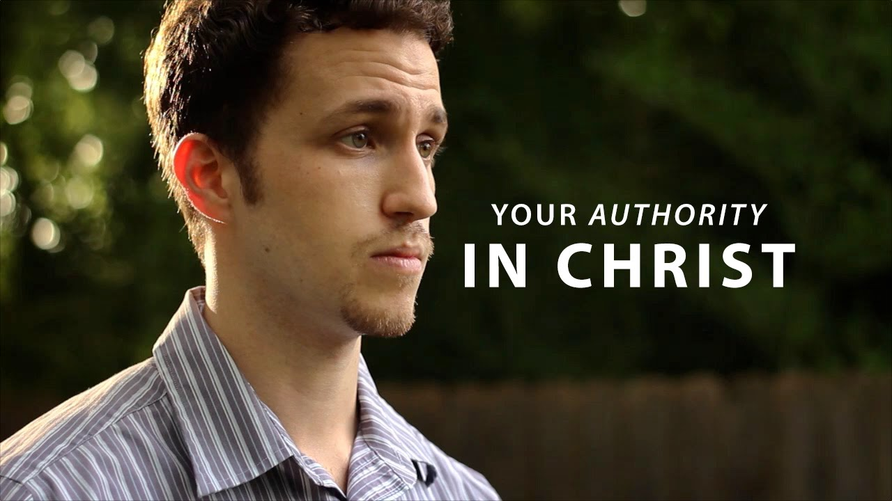 Your Authority in Christ | Inspirational Christian Video
