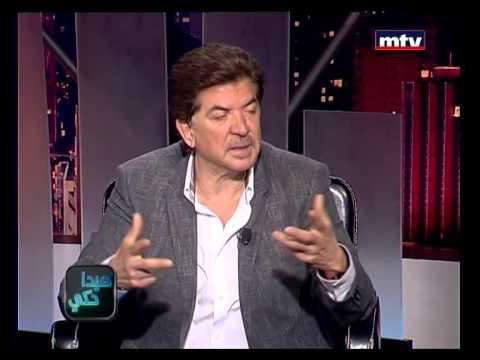Hayda Haki - 25/03/2014 - Walid Toufic - هيدا حكي