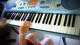 จากนี้ไปจนนิรันดร์ - เอ๊ะ จิรากร piano (cover by pooky)