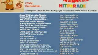 Mainzelmännchens Hitparade - Unsre Welt ist voller Wunder
