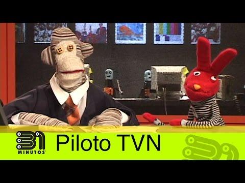 31 Minutos - Piloto TVN (2002)