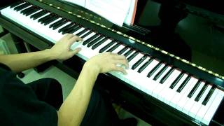 Suzuki Piano School Book Volume 5 No.8a Haydn Sonata No.48 Hob XVI 35 Movement 1 鈴木 鎮一