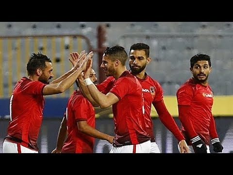 مفاجأة لاسارتي في تشكيل الأهلي أمام بطل الجزائر الجمعة 18-1-2019 وموعد المباراة