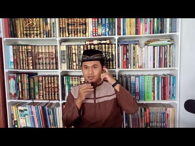 Tadabbur Al-Fatihah // Silsilah Tadabbur Quran // Amazing