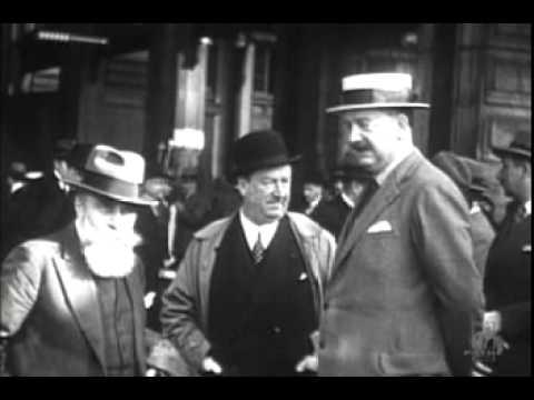 biography of ettore bugatti