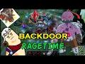 RAGETIME BACKDOOR League Of Legends BASERACE mp3