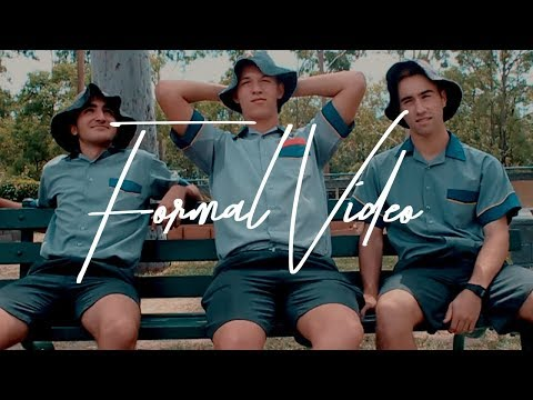MCA Formal Video 2015