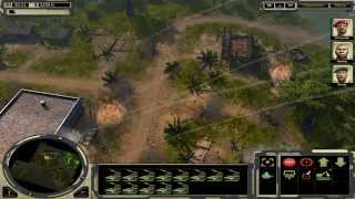 Joint Task Force Gameplay - Mobile artillery