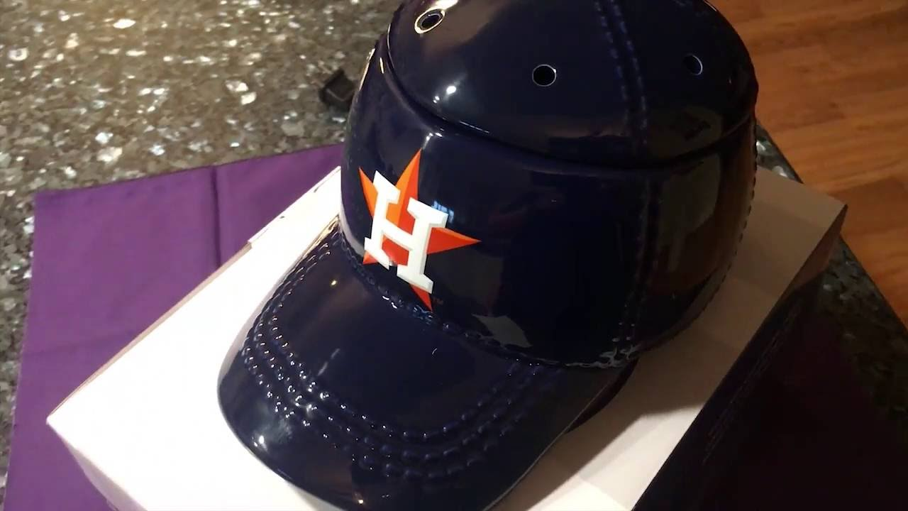 1ec679031a5 Scentsy Houston Astros baseball warmer review - YouTube