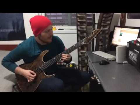 If These Trees Could Talk - The Giving Tree Solo (Cover) - YouTube