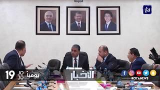 مسؤولون فلسطينيون يثمنون الدور الأردني تجاه القدس - (3-1-2018)