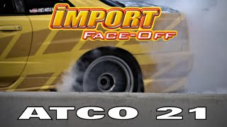 homepage tile video photo for Import Face Off: Atco 2021