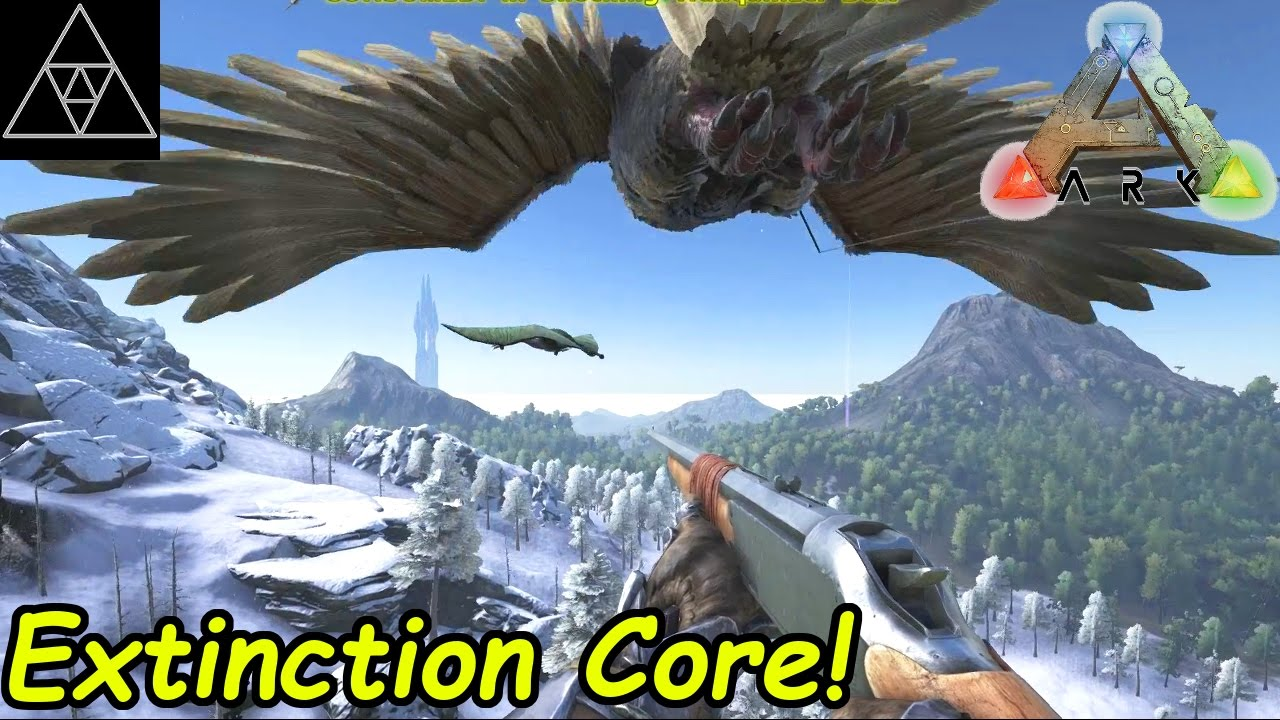 Ark extinction core 010 quetzal zhmen upgrade augment ark extinction core 010 quetzal zhmen upgrade augment blueprint station malvernweather Choice Image