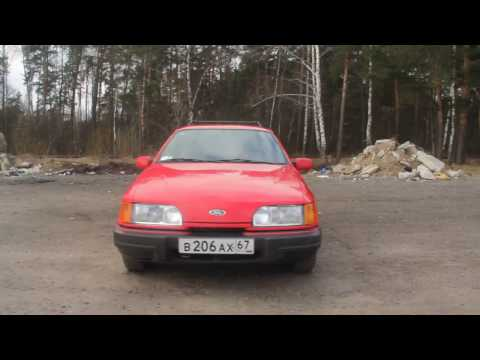 Продажа авто форд сиерра украина