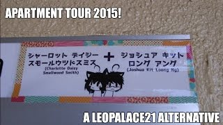 Japan Apartment Tour 2015! - An alternative to Leopalace!