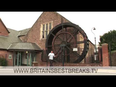 Britain's Best Breaks ~ Devon - Part One