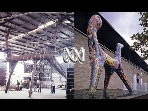 The Making of 'Angel'  Deborah Halpern  ABC Australia 1995