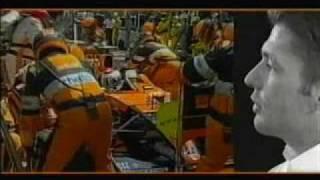 RTL GP Jos Verstappen over Formule 1 jaar 2001 Arrows Asiatech deel 1