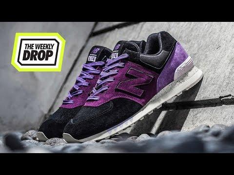 Sneaker Freaker x New Balance 574 'Tassie Devil' Australian