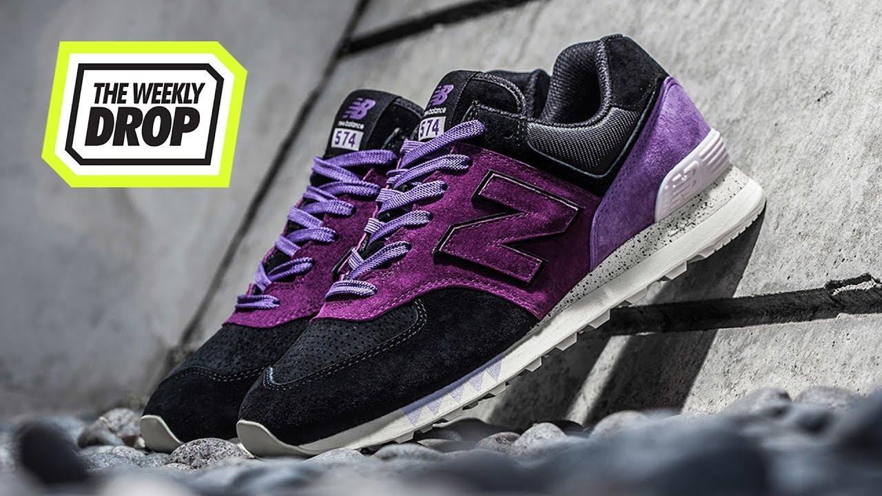 be53276c6a Sneaker Freaker x New Balance 574 'Tassie Devil' Australian Sneaker Release  Info: The Weekly Drop