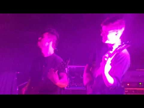 The Contortionist - Clairvoyant (Live @...