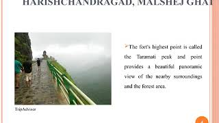 Harishchandragad, Malshej Ghat | Tourist places in India  | Logout World