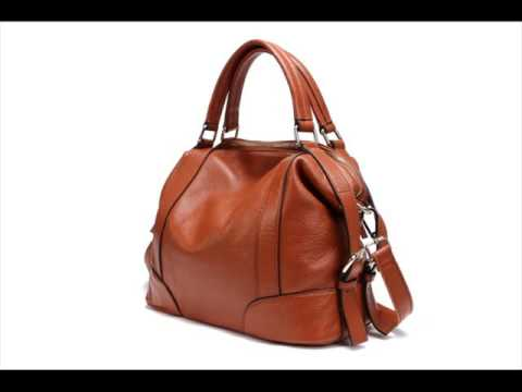 Leather Bags for Women Sale Online UK - YouTube
