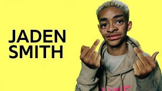 Baixar Jaden Smith is EXTREMELY WOKE!