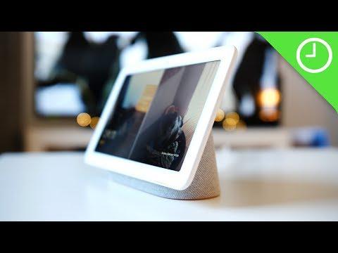 Google Home Hub vs. other Smart Displays - Why go Google?