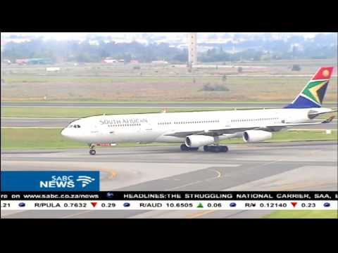 SAA lists Public Investment Corporation in its corporate plan