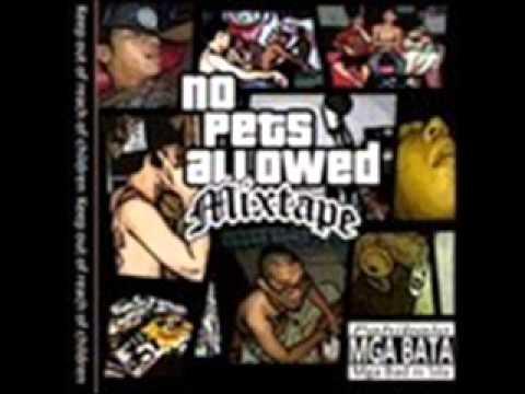 NoPetsAllowed Ft. Dj Jerz Mixtape