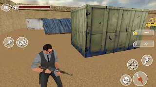 US Gunner Attack Field: FPS Shooting Strike FHD Games-Android Games-Standard Games-new mobile Games