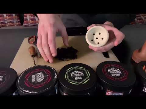 #2:Как забить кальян,Как легко и быстро приготовить вкусный и дымный кальян!