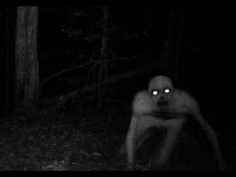 penampakan hantu genderuwo youtube