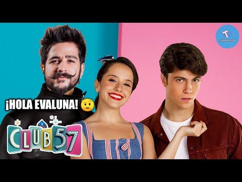 CLUB 57 Temporada 2 | ¿Estará Camilo?