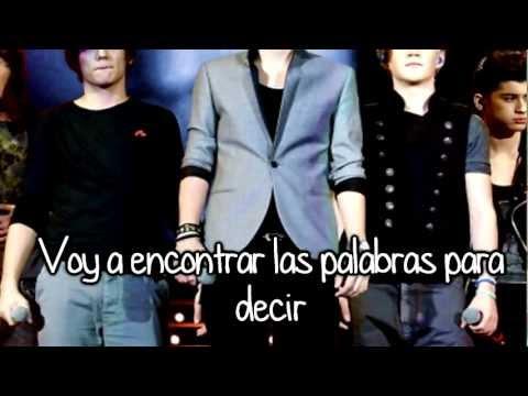 Moments - One Direction [Traducido en español]