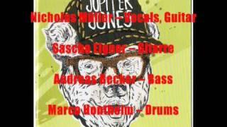 Plattenkritik Jupiter Jones Teil 1/4