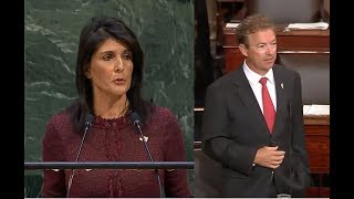 Nikki Haley negotiated $285M cut in 'bloated' UN budget