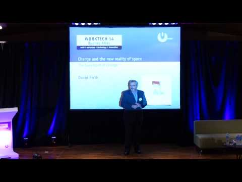 Worktech 2014 - David Firth