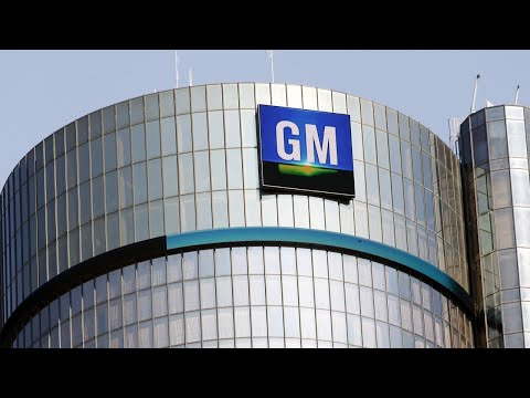 GM issues recall over power steering issue