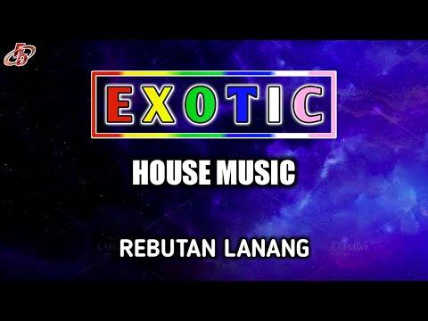 Full Dj _ Rebutan Lanang _ House Koplo