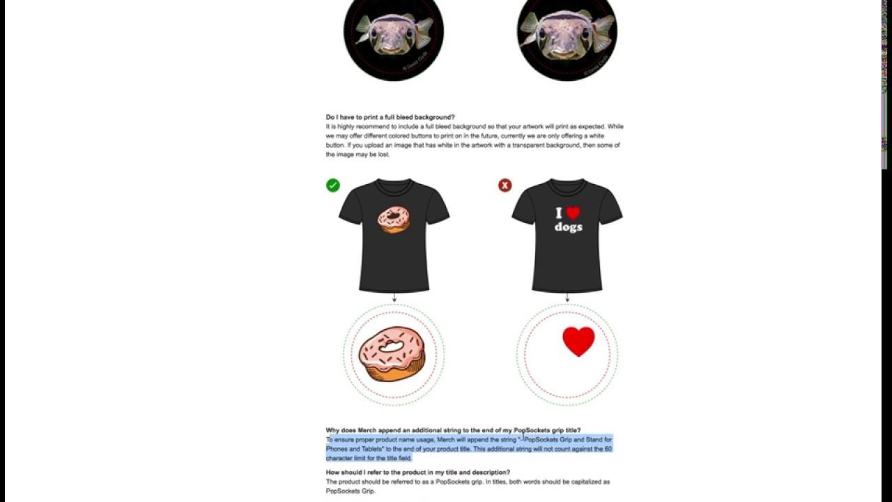 e77dfe43 POPSOCKETS - Keywords & Niche Ideas for Merch by Amazon Popsockets ...